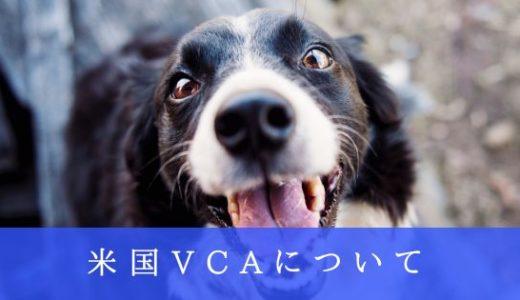 米国 VCA はなぜこの時期に日本への進出を決めたのか?